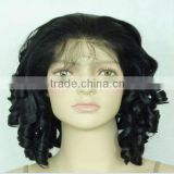 2013 new products on market brazilian human hair short wigs express alibaba made in china