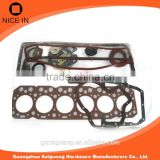 Cheap Price High Quality DA120 1-87810-035-0 Graphite original general cylinder head gasket kit