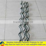 Tomato spiral plant stake wire(Manufacturer &Exporter)-Huihuang factory,1.5M,1.8M,2M