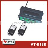 VT-818D Automation Door Gate Garage Controller with hopping codes