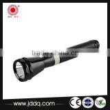 XPE 3D Ni-cd Battery 800m long range high power aluminium rechargeable led flashlight torch
