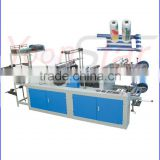 Full automatic new nonwoven /even roll shopping plastic bag making machine with high quality