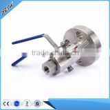 The Leading Manufacturer Of Pneumatic Control Angle Seat Valve