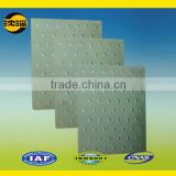 Black SiC Refractory Board Carborundum Plate Silicon Carbide Support