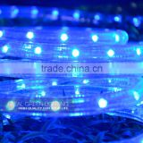 10mm & 13mm 24V Blue LED Christmas LED Rope Light