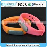 2015 New Products Christmas Wristband Wireless Headset Wristband Smart Bracelet,Smart Bracelet