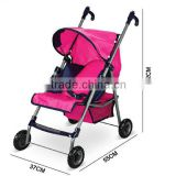 2013 Doll stroller,stroller baby sleeping bag