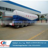 bulk cement tanker truck bulk cement trailer for sale