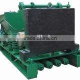 hot sale precast concrete slab making machine
