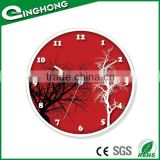 Popular hot sale day date wall clock