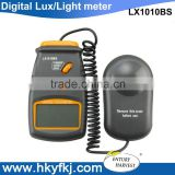 Digital 100,000 Lux Light Meter Luxmeter measuring meter DIGITAL LUX METER LX1010BS,