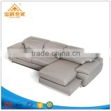 Modern genuine leather sofa The sitting room sofa leather The imperial concubine corner sofa