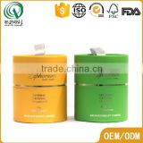 Recycled hot logo printing customized small products packaging canister tea coffee sugar canisters                                                                         Quality Choice