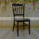 Hot Sell Good Quality Foshan Factory Chivari Chair Napoleon Chair