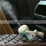 Portable 25ml Auto Mini Car Air Humidifier Aroma Diffuser Aromatherapy Purifier Portable Travel Humidifier