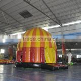 2016 new inflatable disco dome for sale