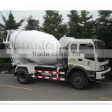 HOWO Dongfeng FOTON chassis concrete mixer truck price , concrete mixer truck for sale, truck mixture                                                                         Quality Choice