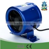 4 inch fan small inline fan duct inline fan