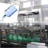 water drinking water/water filling machinery/5 gallon drink machinery/5 gallon bottling plant
