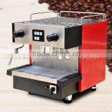 4l stainless steel professional espresso coffee maker machine                                                                         Quality Choice