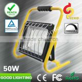 50w high-luminance emergency led lights,emergency lights with good heat disspation,working normally in low temperature
