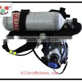 Portable breathing apparatus/ best selling breathing apparatus/ 6.8L breathing apparatus