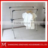 2015 news x type hanging ceiling mounted clothes drying rack