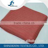 Multi-function Popular Professional Bamboo Fiber Blanket