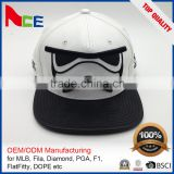 New Product Custom Embroidered Hip-Hop Snapback Hats Wholesale Boy Baseball Caps