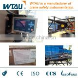 WTZ-A300 Overload limiter for mobile crane
