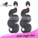 hot selling Cheap 7a grade top quality beautiful girl virgin bohemian body wave human hair
