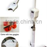 Mobile equipment no laser, teeth whitening lamp, laser teeth whitening lamp, professional tooth whitening machine