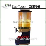 beer dispensers & coolers