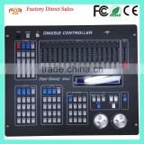 Three Years Warranty DMX512 Console DJ Lighting USB DMX Sunny 512 Controller
