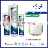 Good design Neutral professional silicone rubber caulking compounds
