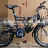 20INCH SUSPENSION KIDS MOUNTAIN BIKE/KIDS DIRT BIKE BICYCLES/KIDS BICYCLE