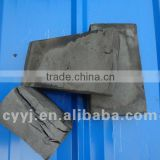 high carbon Nitrided Ferro Chrome FeNCr in China best quality and low price