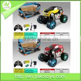 New and hot sell R/C item 4channel mini beautiful rc car with battery