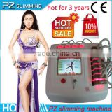 650nm & 940nm dual wavelength lipolaser diode laser / reducing abdominal machines for sale with 6-12 pads for weight loss