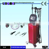 Hot sale!!! ultrasound machine skin rejuvenation ultralipo system breast enhancement machine