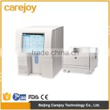 18 months warranty Blood Cell Analyzer fully automatic vet hematology analyzer for Lab clinic use