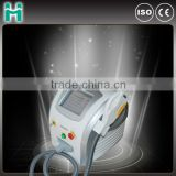 590-1200nm Weifang Huamei Ipl Elight Rf 640-1200nm Machine E-light Ipl Armpit Hair Removal