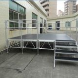 Used Adjustable for trade show booth, wedding, hotel,  conference, performance, show, stage backdrop, school, convention
