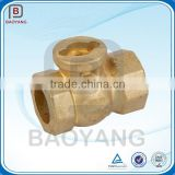 OEM Precision Brass Alloy Investment Casting Lost Wax Casting Parts