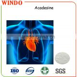 High quality aicar/acadesine CAS NUMBER 2627-69-2 good price Capsule with bottle and label s