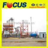 Hot 40t/H Easy Operation Stationary Asphalt Mixing Plant for Road Machinery