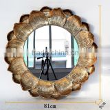 High Quality hotel living room/ bathroom wall decorative mirror