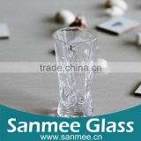 Factory Wholesale Mini Glass Wine Cups