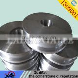 carbon steel parts forgings parts cnc machining part for mining machinery parts brake drum