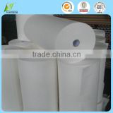 100% virgin high quality wood pulp spunlace tissue paper jumbo roll